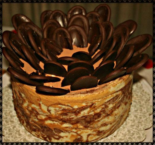Tiramisu - Ine's Cakes | Eugene Bakery