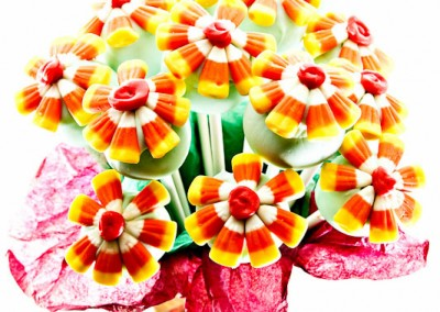 Lollicake Bouquet