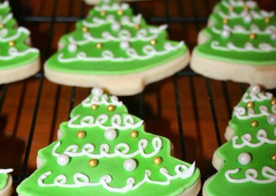 christmas-tree-christmas-cookies