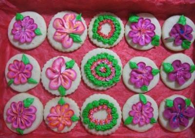 Cookies - Ine's Cakes