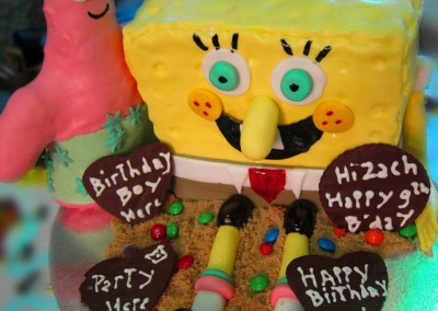 sponge-bob-cake